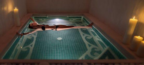 Hotel 4 stelle Riccione SPA centro benessere
