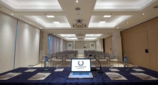 Hotel Riccione sale congressi